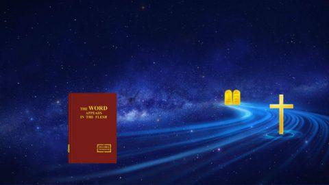 Conheça os objetivos dos três estágios da obra de gerenciamento da humanidade por Deus