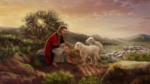 Qual é a vontade de Deus por detrás do voo do Moisés?