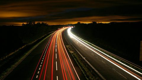 Testemunho cristão - Salvação em um Acidente na estrada