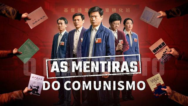 """Filmes dublados completos – """"As mentiras do comunismo"""""""