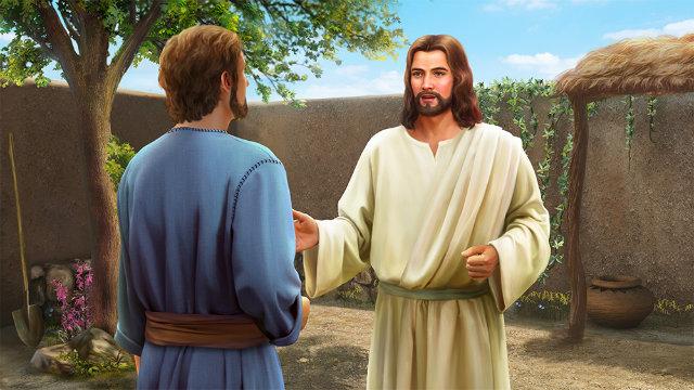 Perdoar setenta vezes sete | O amor do Senhor
