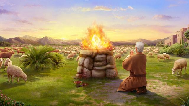 Avaliações de Jó por Deus e na Bíblia