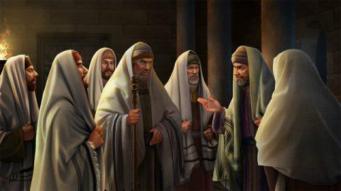 Por Que Tomamos Cuidado com a Levedura dos Fariseus e Saduceus