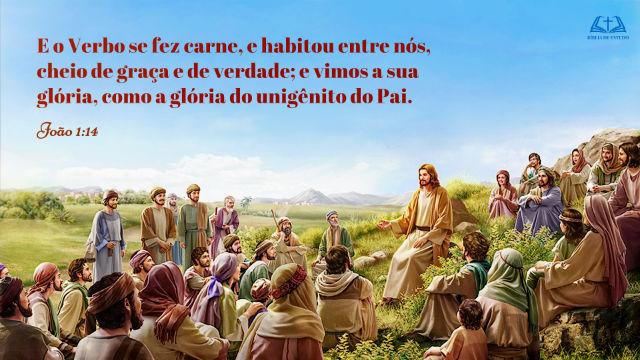 Versículos Bíblicos sobre Jesus