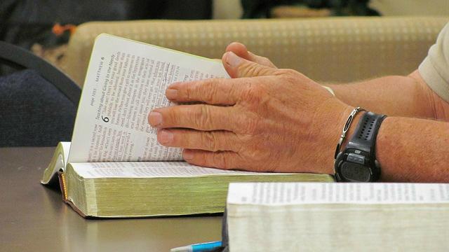 A Bíblia realmente é a Palavra inspirada de Deus?