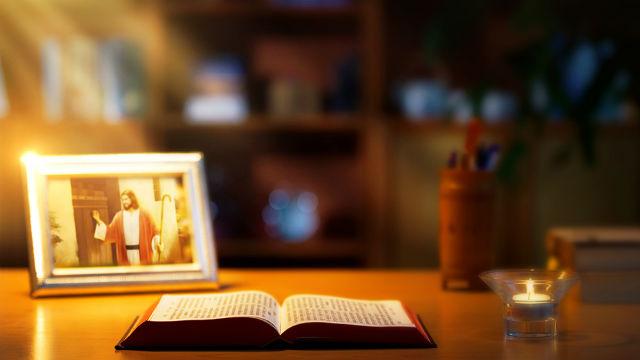 O que é a graça de Deus? Como entender a graça de Deus?