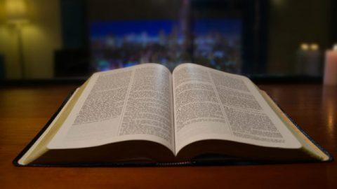 Como surgiu a Bíblia? Quem são os autores?