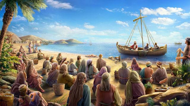 Salvação de Deus: Que tipo de pessoa pode obter a salvação de Deus