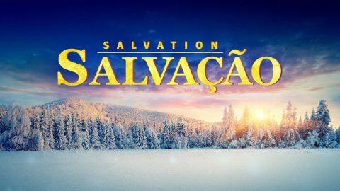 """Filme cristão """"Salvação"""" O que significa a verdadeira salvação?"""