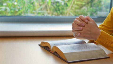 Buscai e achareis, eu encontrei os passos de Jesus