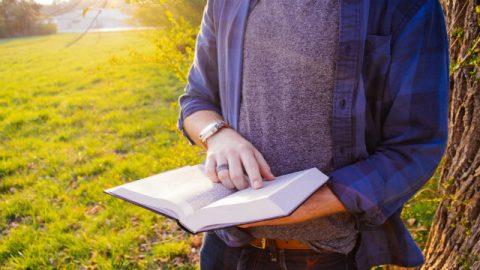 Leitura cristã,Metamorfose Cristã