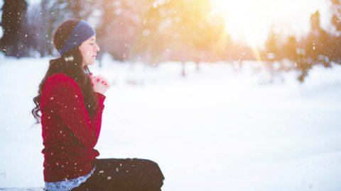 Testemunho cristão: como eu me recuperei de um linfoma