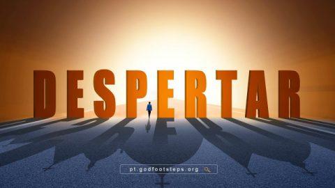 """Filme gospel completo """"Despertar"""" O testemunho da mente desperta de um pregador"""