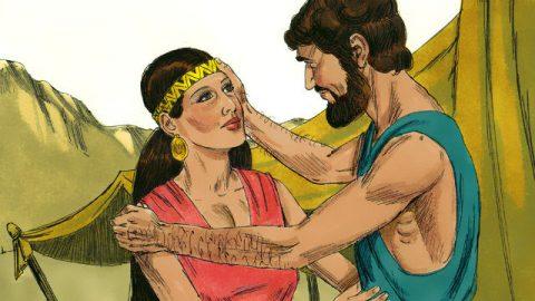 Gênesis – Isaque e Rebeca - Uma linda história de amor na Bíblia
