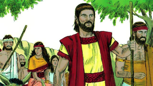 Gênesis – O Chamado de Deus a Abrão