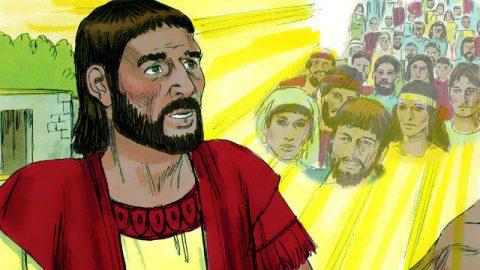 Gênesis – O Pacto de Deus com Abrão