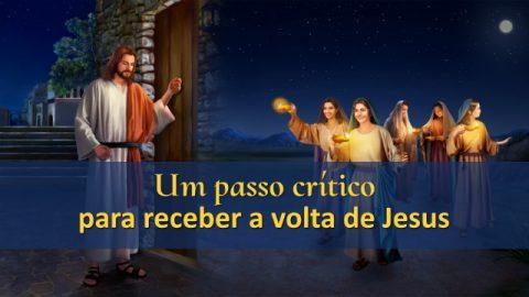 Dez infâncias e o Senhor Jesus