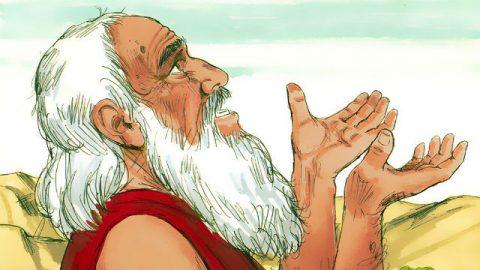 Gênesis - Aliança de Deus com Abraão