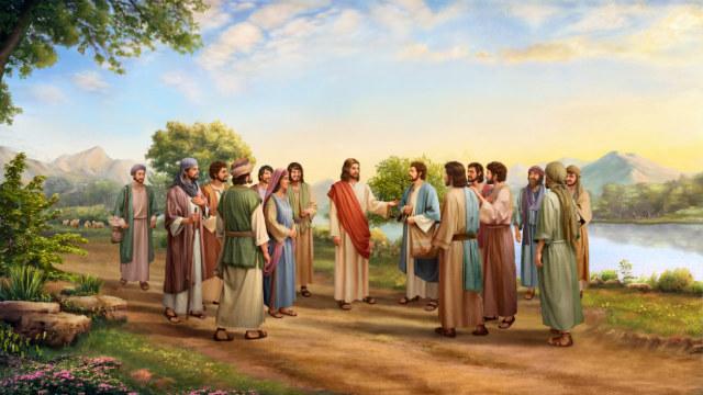 O que significa Cristo? Quem é Cristo?