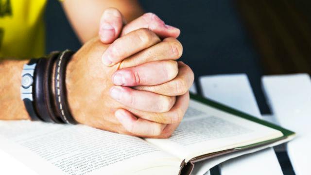 Estudo sobre oração: Resolvendo os três problemas da oração