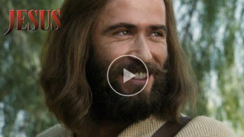 Filme de Jesus Cristo completo - A vida de Jesus Cristo
