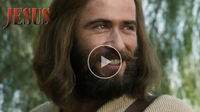 Filme de Jesus Cristo completo – A vida de Jesus Cristo