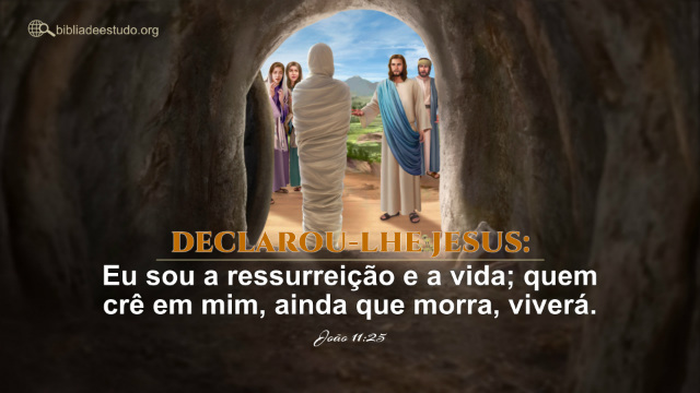 Versículos Bíblicos sobre a Ressurreição