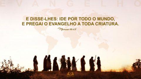 Versiculos para Evangelizar