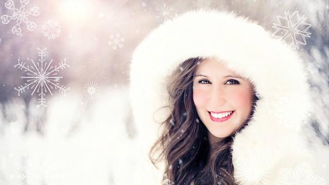 Cristão,neve do inverno
