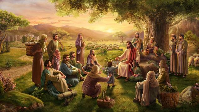 O Senhor ainda será chamado Jesus quando Ele retornar?