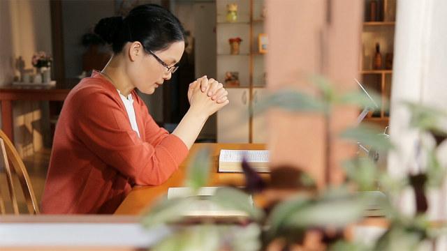Oração cristã