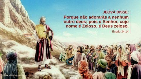 Versículos Bíblicos sobre Adoração a Deus