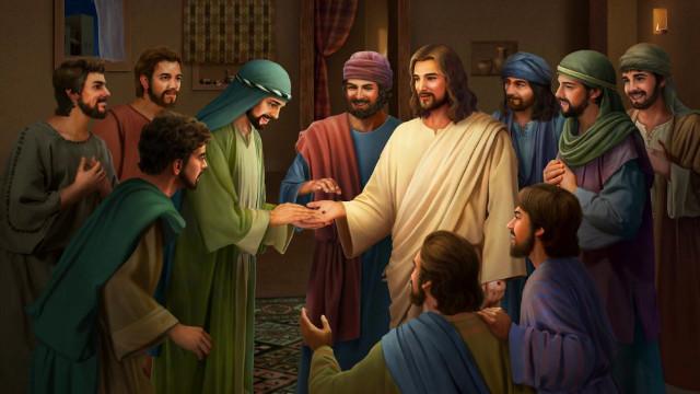 Significado da ressurreição de Jesus