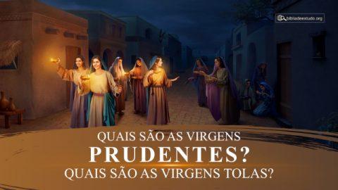 Estudo bíblico sobre as dez virgens