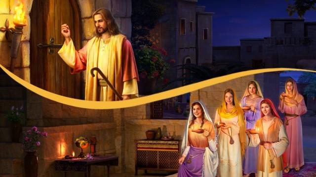 Profecias bíblicas do retorno de Jesus - A vinda do Senhor em segredo
