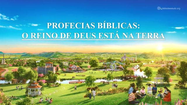 Profecias bíblicas: o reino de Deus está na terra