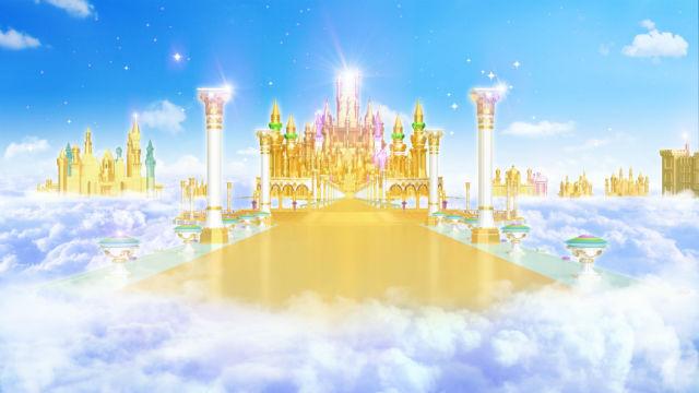 Imagem do reino de deus