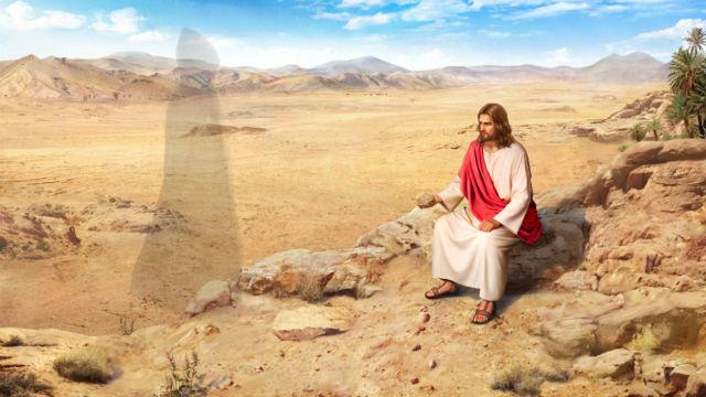 Você sabe porque Jesus jejuou por 40 dias e 40 noite?