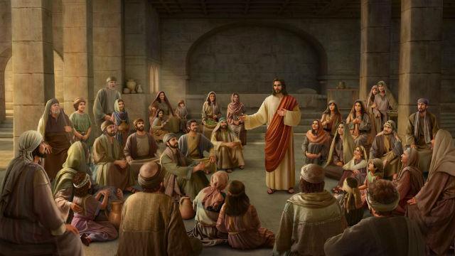 Imagem do Senhor Jesus