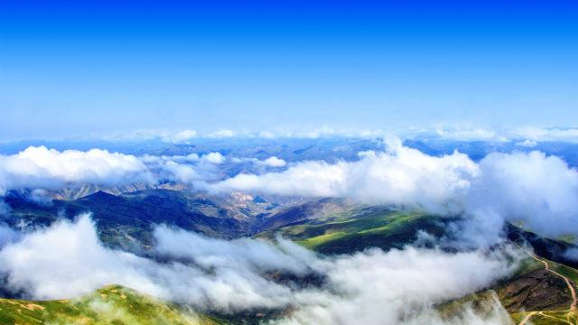O ambiente básico de vida que Deus cria para a humanidade – O fluxo de ar