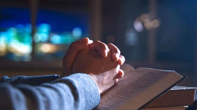 Como Deus responde nossa Oração?