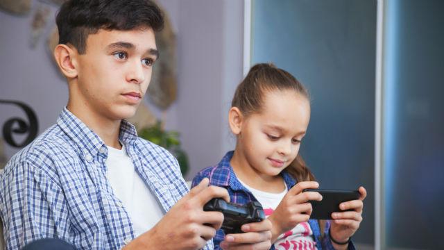 Como educar seu filho que é viciado em jogos online