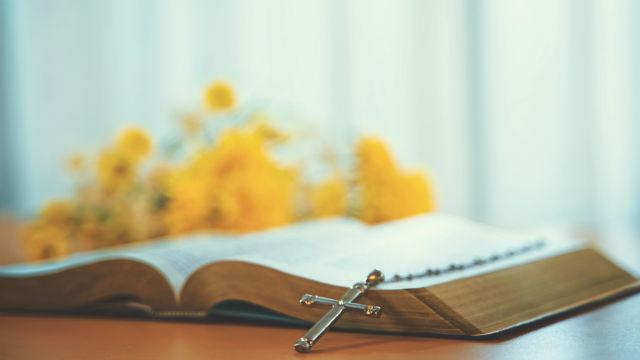 Bíblia, Cruz