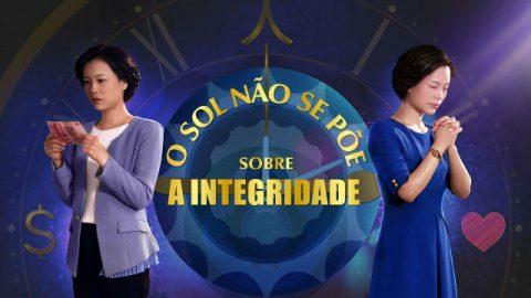 """Filme gospel """"O Sol não se põe sobre a integridade"""" (Trailer)"""
