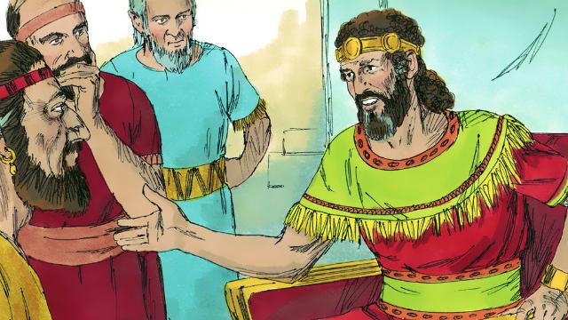 Estudo sobre Davi - Davi se torna Rei sobre Israel