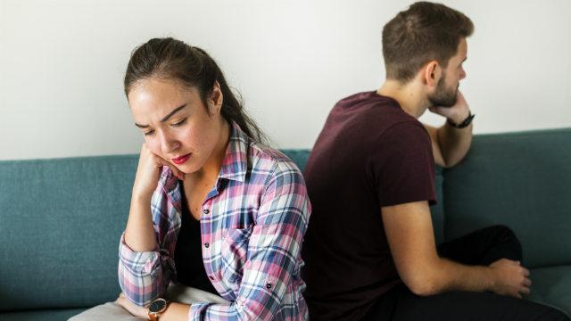 Como salvar meu casamento em crise?