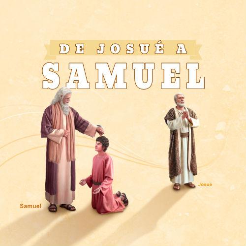 De Josué a Samuel