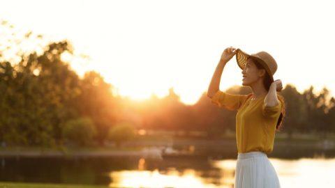 28 versículos bíblicos sobre a esperança, obter a fé e o poder de Deus